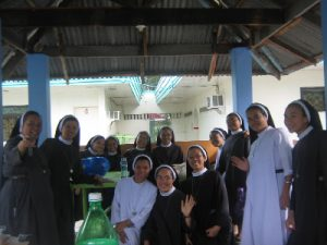 Augustinian Recollect Sister
